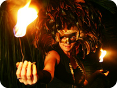 Best Fire Show Melbourne Gold Coast Brisbane